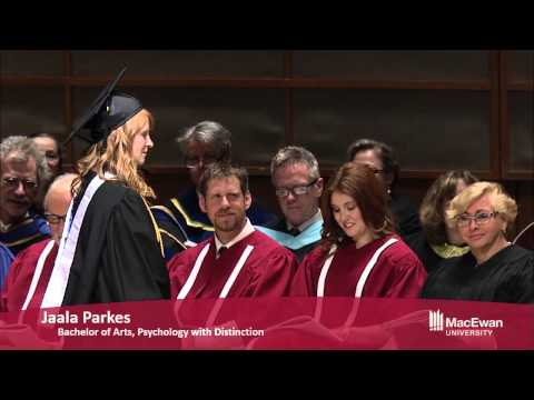 Spring 2015 Convocation: Morning, Wednesday, June 17