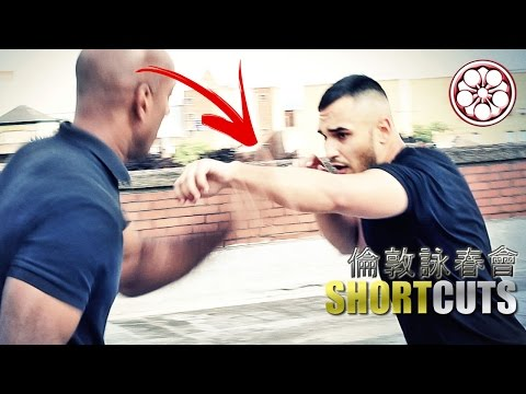 SIMPLEST DEFENCE against Multiple Punches EVERYONE SHOULD KNOW [How to Fight SCIENCE]