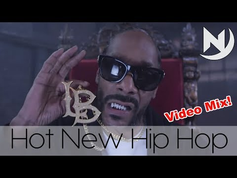 Hot New Hip Hop Rap Black Party Trap & RnB Mix | Best New Club Dance Music #29🔥