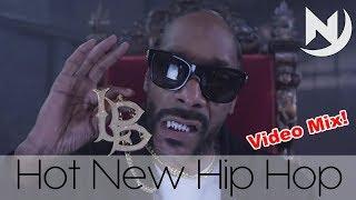 Hot New Hip Hop Rap Black Party Trap & RnB Mix   Best New Club Dance Music #29🔥
