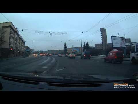Зомби в Петербурге