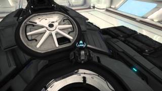 PTU 2.0e Constellation Hangar Glitch Extraveganza!