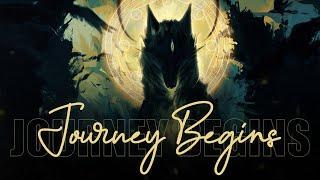 V Jackk - Journey Begins