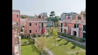 A Jesolo Lido ultimi appartamenti nel moderno villaggio Milano Dune