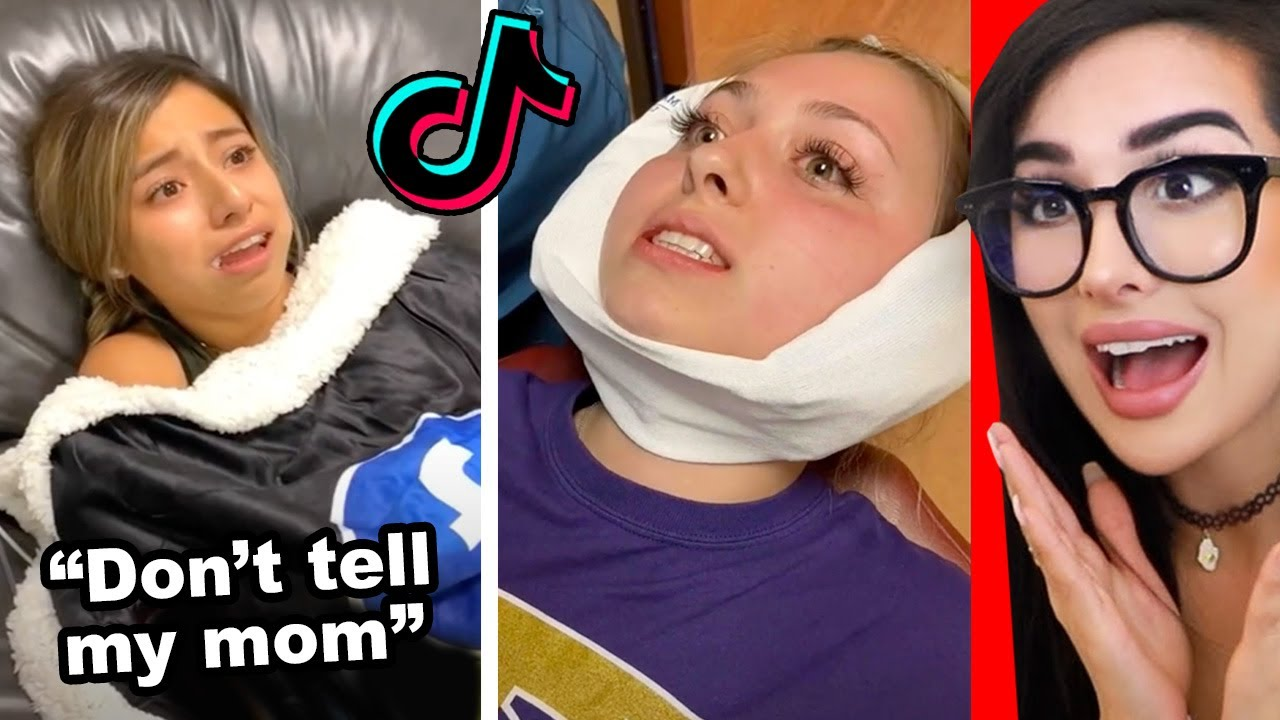 Download Funniest Wisdom Teeth Removal Tik Toks