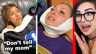 Funniest Wisdom Teeth Removal Tik Toks