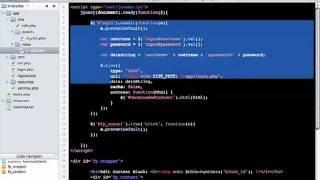 Build A CMS Part 35 - Editing Content Blocks