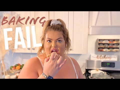 funniest-baking-fail-ever,-shopping-with-yar-&-back-at-the-salon