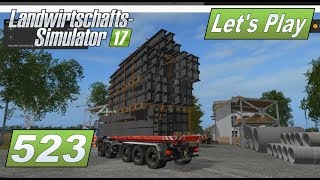"[""LS17 Lets Play"", ""Modhoster"", ""Landwirtschafts Simulator 2017"", ""4fach mod map"", ""#523""]"