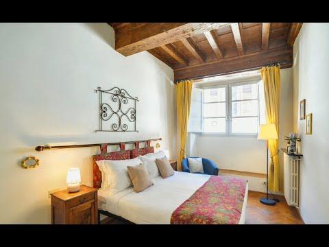 Квартиры в Италии. Три квартиры в одной поездке.Аренда квартир через сайт  Airbnb.