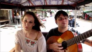 Tuk Tuk Sessions: Chapter Thirty Eight