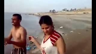 نيك عراقي في بحيرة الحبانيه