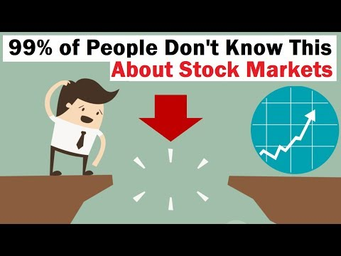 This Has Never Happened in the History of the Stock Market