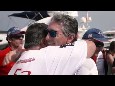 HIGHLIGHTS VIDEO: Final Day – Menorca 52 SUPER SERIES Sailing Week 2017