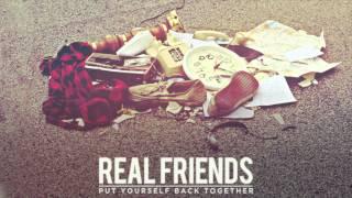 Real Friends - Skin Deep
