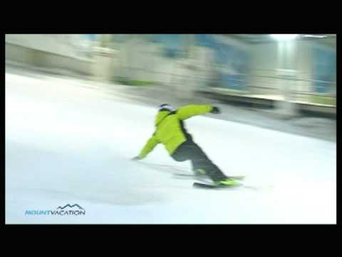 Extreme Carving - 12 Steps to Ski Like a Pro - 09