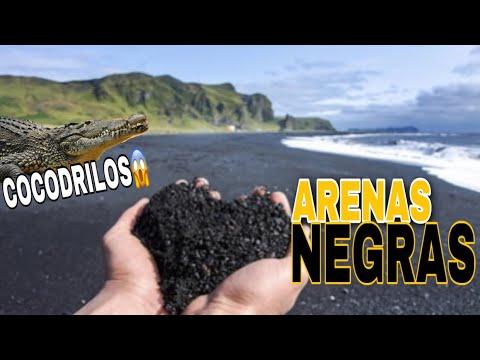 LA PLAYA MÁS RARA DE CUBA 🇨🇺/ ISLA DE LA JUVENTUD - Anita con Swing Oficial