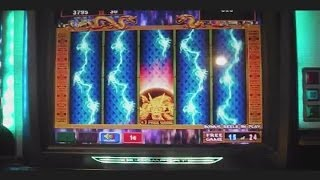 Dragonrush:  The Worst Slot Machine Bonus Round Ever Created