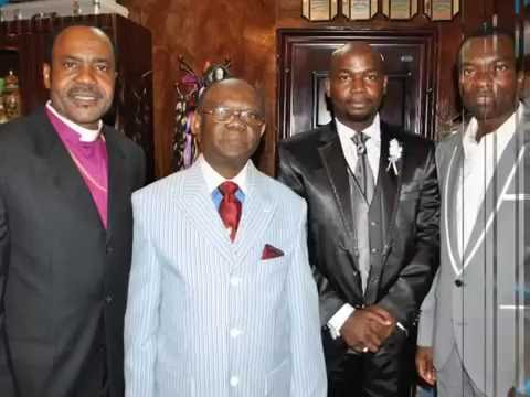 HUMANITARIAN SERVICES OF REV BEN TO THE SOCIETY(WATCH THIS)