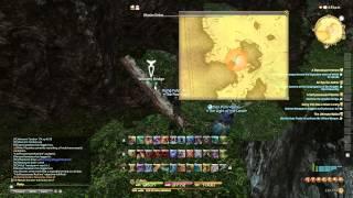 Final Fantasy Xiv A Self-possessed Pastime  Wooden Bridge