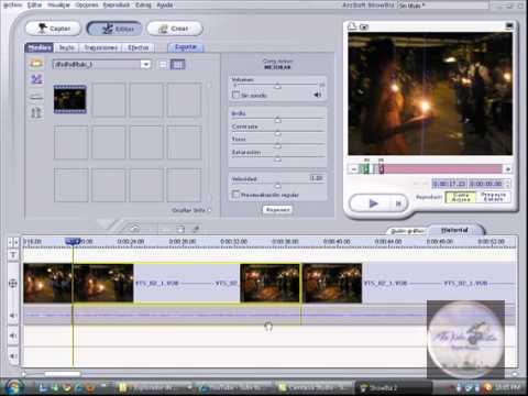 arcsoft showbiz dvd 2 gratuit
