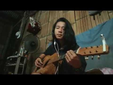 Hitangis Kura kuman - Yush (cover)