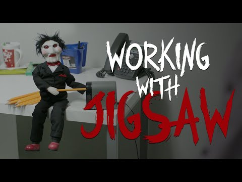 Working With Jigsaw