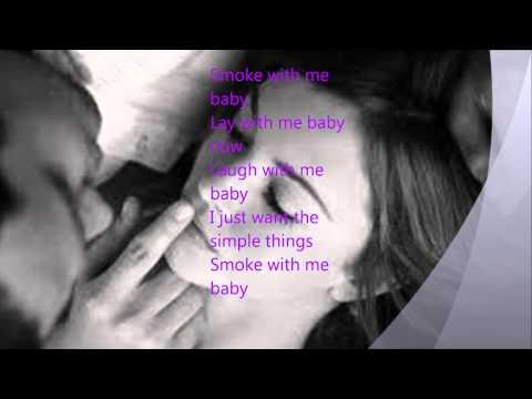 Simplethings lyrics