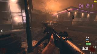 Call of Duty Black Ops 2 Zombies - Max Settings | SHADOWPLAY |