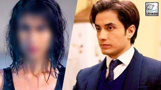 Pakistani Singer Ali Zafar Accused Of Physical Harassment By This Female Singer | LehrenTV