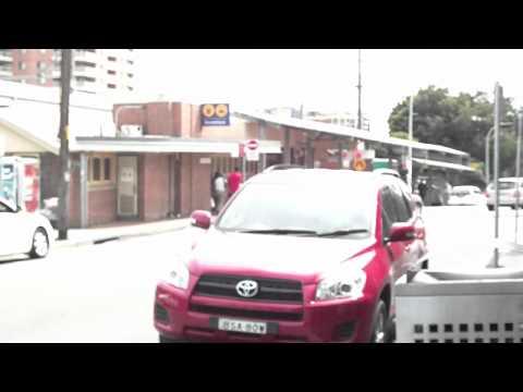 Strathfield-Sydney - (KoreaTown)