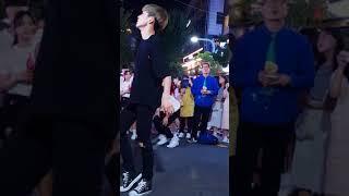 2018.8.12&걷고싶은거리&홍대&공차앞&버스킹&KCT(경웅)&by큰별