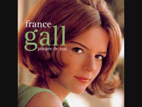 France Gall - Poupee de Cire, Poupee de Son