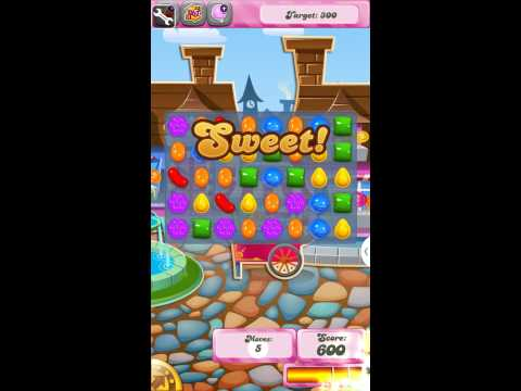 How to get free gold bars in Candy Crush!