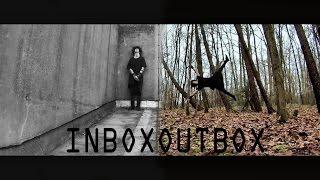 Simon Nogueira ... INBOXOUTBOX ... Parkour / Freerun