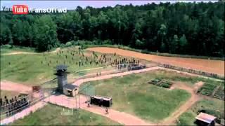 The Walking Dead | Season 4 Trailer Soundtrack | Serpents - Sharon Van Etten