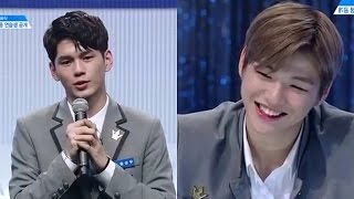 PRODUCE 101 Cap. 5 | ONG SEUNGWOO Ranks #4