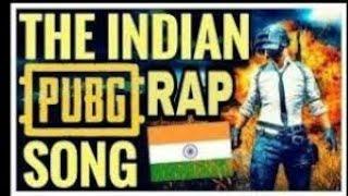 PUBG HINDI RAP SONG || THEME AND PARODY || 2018