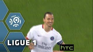 Girondins de Bordeaux - Paris Saint-Germain (1-1)  - Résumé - (GdB - PARIS) / 2015-16