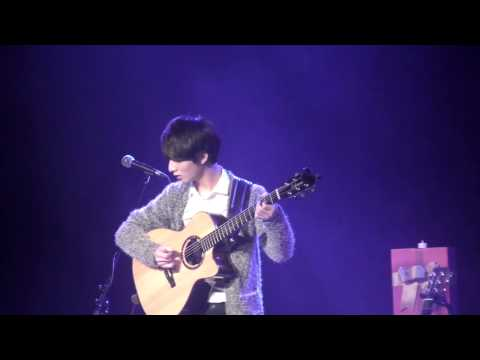 Let It Go - Sungha Jung (live)