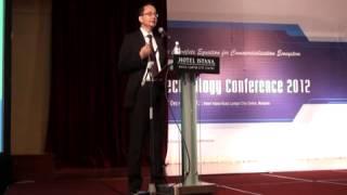 4 CEO's Presentation 2 MPG