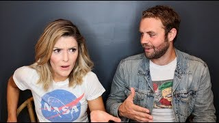 WHAT IT'S LIKE DATING ME (Q&A) // Grace Helbig