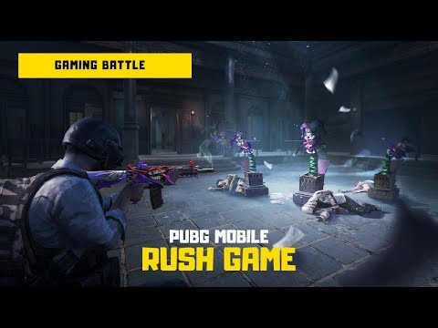 pubgmobile action game