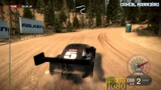 DiRT 1  for PC  Gameplay 1080p on HD 6970  - (HD)