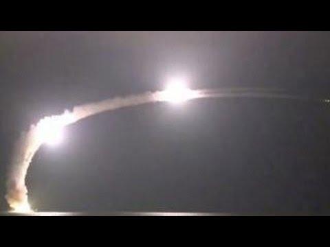 Россия атаковала 'Исламское
