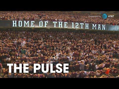 "The Pulse: Texas A&M Football | ""I've Never Seen 'Em Quit"" | Season V Episode 3"