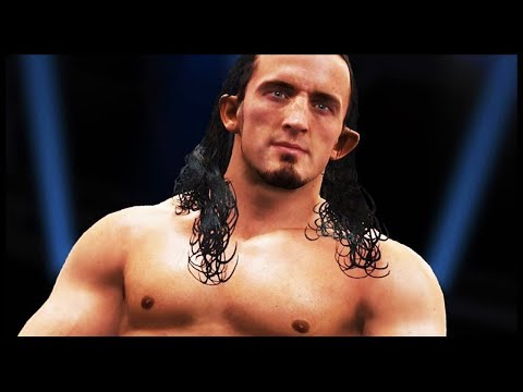 WWE 2K18 MONEY IN THE BANK