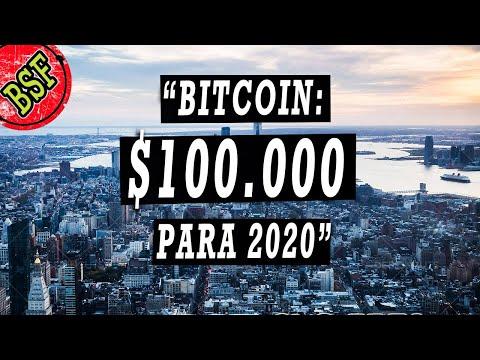 BITCOIN: Podrá Subir Tanto En 2020? Guerra No Afecta A BTC! Criptomonedas Se Apoderan!