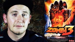 Video Zombi 3 (1988) MOVIE REVIEW download MP3, 3GP, MP4, WEBM, AVI, FLV September 2017