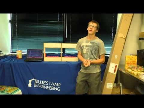 Caleb's 3rd Milestone BSE Denver 2015